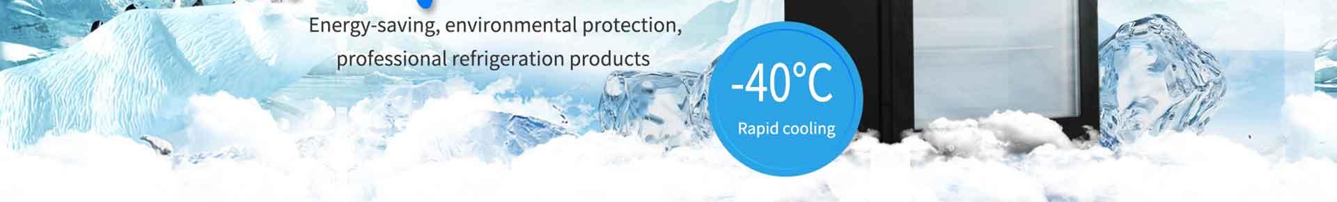 Refrigerated display cabinet manufacturer